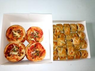 SIKA FOODS (Pâtisserie - Boulangerie - Viennoiserie)