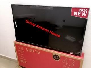 OFFREZ-VOUS DES TELEVISIONS LED, FULL OPTION , SMART, 4K A DES PRIX RÉDUITS