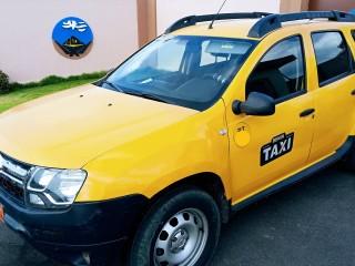 Bénin Taxi (François)