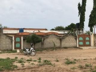 Villa à vendre à Pahou