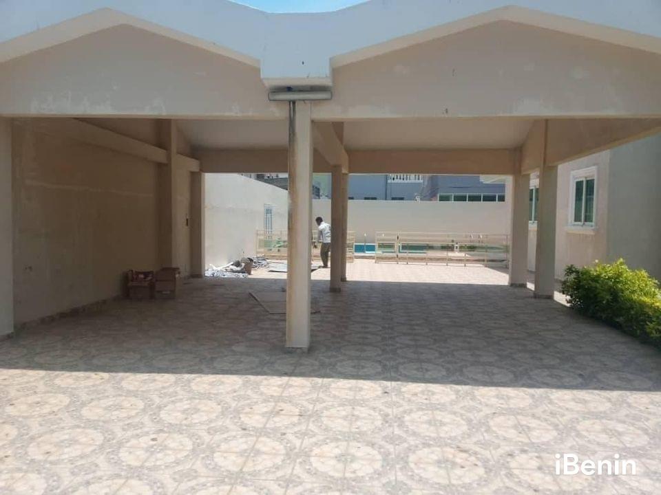 a-louer-villa-duplex-avec-piscine-de-haut-standing-a-akpakpa-big-5