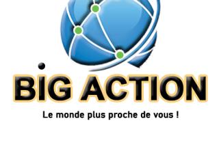 Publicité - marketing - site web - page professionnelle - page e-commerce